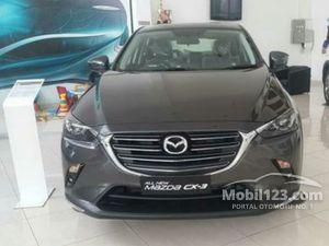 2020 Mazda CX-3 2,0  Pro