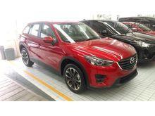 mazda cx-5 new model 2015 ready stok