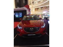 2016 Mazda CX-5 2.5 Touring SUV