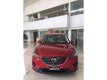 Mazda CX-5 2.5 Touring SUV NIK 2016 GRAB IT FAST