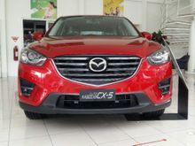 Mazda CX-5 2.5 Touring  Gebyar Promo besar besaran buktikan di sini showroom terfavorite dan terbaik