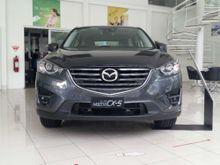 Mazda CX-5 Special Promo buktikan di sini harga terbaik dari dealer terfavorit