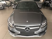 Mercedes-Benz C300 AMG Coupe