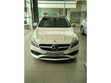 Mercedes Benz CLA 200 AMG FL