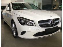 2016 Mercedes-Benz CLA200 FL