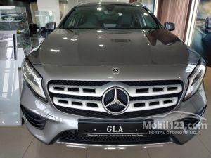 2019 Mercedes-Benz GLA200 1,6  AMG SUV
