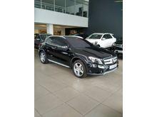 Mercedes Benz GLA 200 AMG
