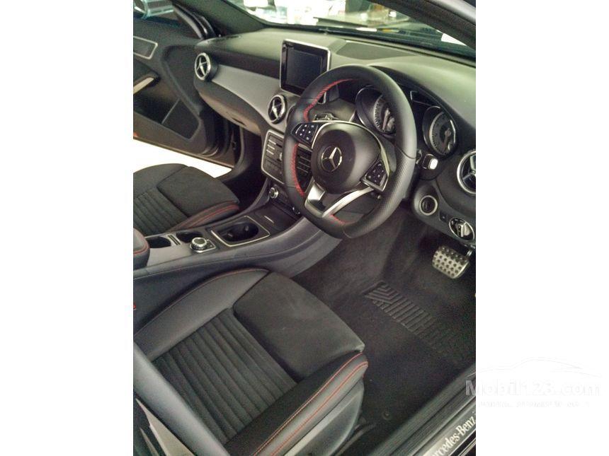 2016 Mercedes-Benz GLA200 AMG SUV