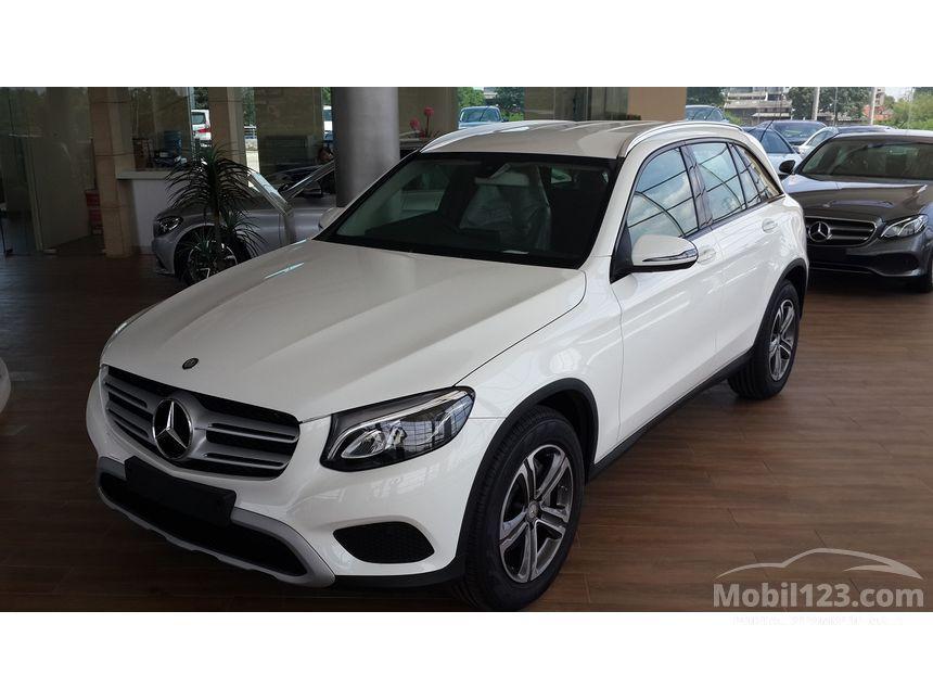 Mercedes benz glc250 2017 4matic 4matic 2 0 di dki jakarta for Mercedes benz service a coupons 2017