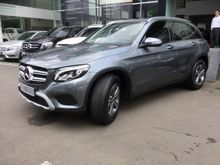 2017 Mercedes-Benz GLC250 2.0 4MATIC 4MATIC SUV ready Stock warna black dan White