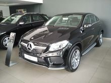 2016 Mercedes-Benz GLE400 3.0 AMG 4Matic SUV, Best Deal
