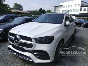 2020 Mercedes-Benz GLE450 3.0 4MATIC AMG Line Wagon