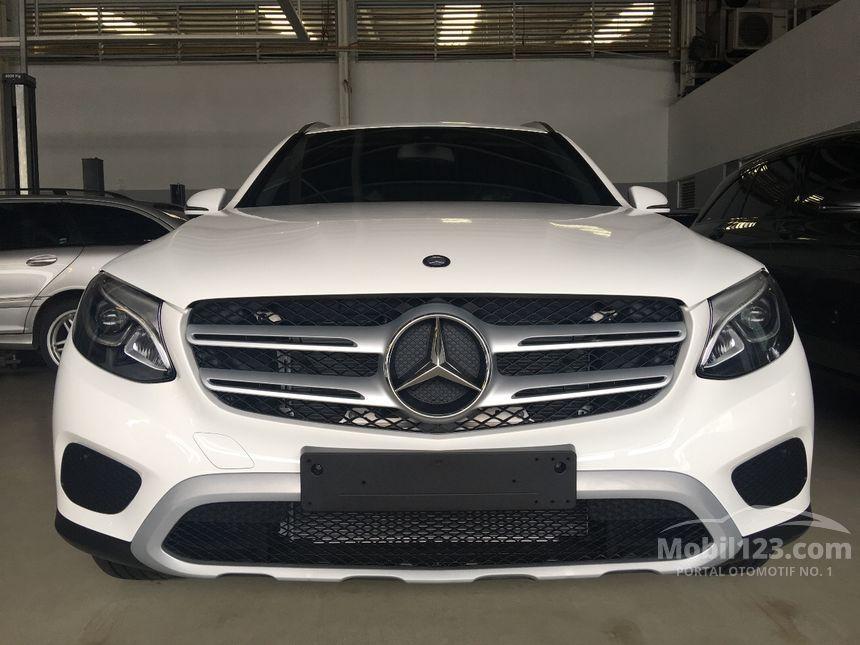 2017 Mercedes-Benz GLC250 4MATIC 4MATIC SUV