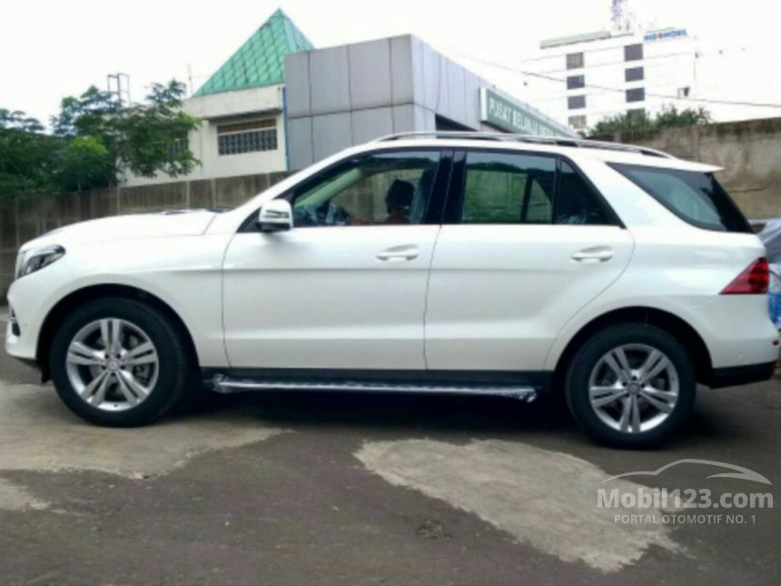 Mercedes benz gle400 2016 exclusive 4matic 3 0 di dki for 2016 mercedes benz gle400 4matic