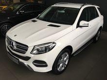 Mercedes benz GLE 400 Exclusive