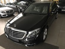 Mercedes benz S400 Exclusive