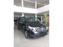 2016 Mercedes-Benz V220 2.1 d Van Wagon