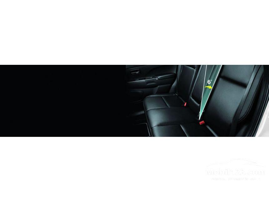 Mitsubishi Outlander Sport 2016 GLX 2.0 di DKI Jakarta Manual SUV Abu-abu Rp 330.000.000 ...