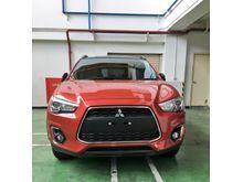 2016 Mitsubishi Outlander Sport 2.0 PX SUV