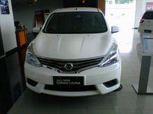 Nissan Grand Livina Manual Paling Murah