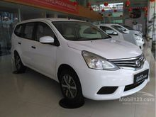 Nissan Grand Livina dp 9jt an