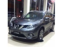 Nissan X-Trail 2.5 SUV CVT BEST PRICE