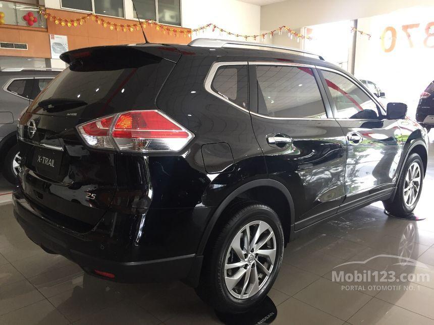 2017 Nissan X-Trail SUV