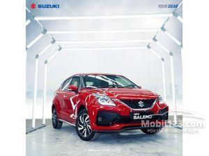 2020 Suzuki Baleno 1,4  Base Spec Hatchback