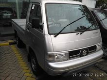 Suzuki carry pick up kredit murah