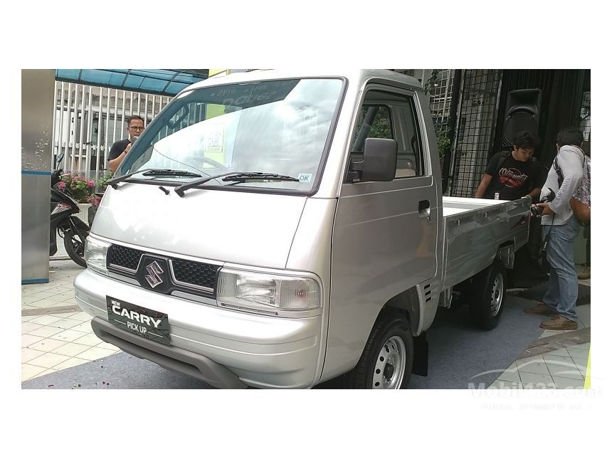 2017 Suzuki Carry FD Pick-up