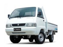 2017 Suzuki Carry 1.5 FD Pick-up
