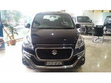 2017 Suzuki Ertiga 1.4 Dreza MPV