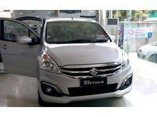 CUMA BAYAR 10 juta aja , udah bisa langsung bawa mobil 2017 Suzuki Ertiga 1.4 GL MPV