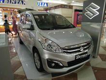 Promo Kredit Suzuki New Ertiga GL Manual Terbaik dari yang Terhebat