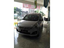 2016 Suzuki Ertiga 1.4 GL MPV