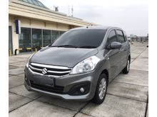 Suzuki Ertiga GL 2016 KM 600 Seperti Baru