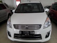 2013 Suzuki Ertiga 1,4 GL