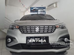 PROMO Suzuki All New Ertiga GX Cashback hingga 35JT