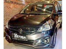 Suzuki Ertiga 1.2 Hybrid Diesel MT