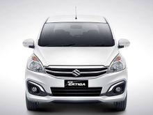 2017 Suzuki Ertiga 1.2 Hybrid ZDi MPV