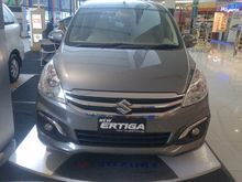 Promo Mobil Baru Suzuki NEW ERTIGA GL MT 2016 Makin mengerti KELUARGA