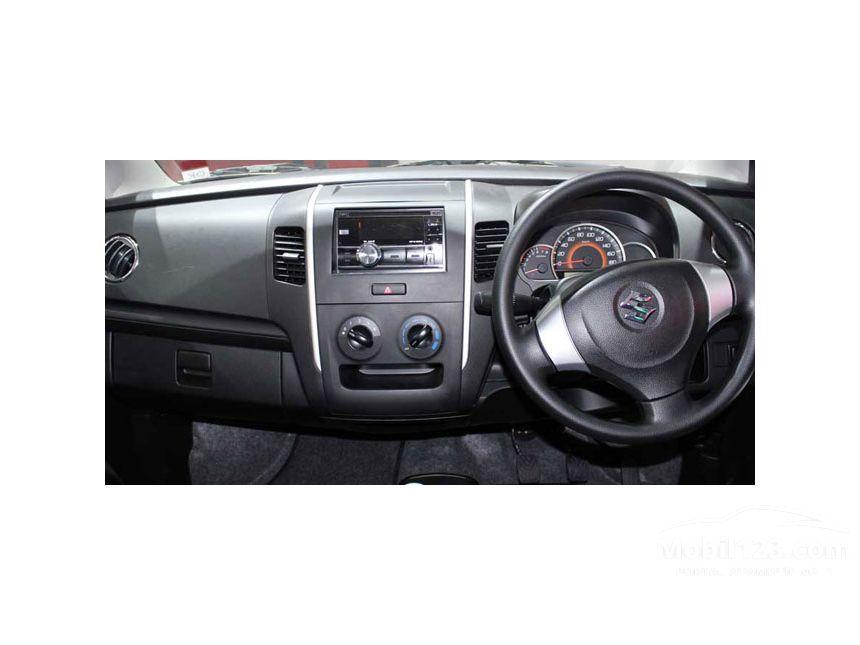2016 Suzuki Karimun Wagon R GS Wagon R Hatchback