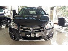 SUZUKI INDOMOBIL PUSAT DP ANSURAN SUKA SUKA Suzuki SX4 S-Cross 1.5 Hatchback