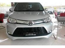 2017 Toyota Avanza 1.3 PROMO MURAH HANYA BULAN APRIL