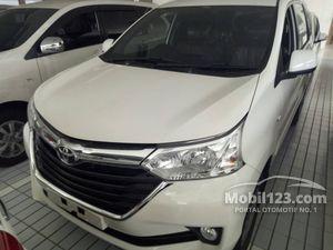 2017 Toyota Avanza 1.5 G BASIC