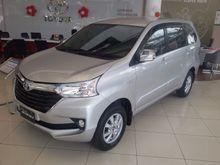 PROMO Toyota Avanza DP MURAH atau ANGSURAN RINGAN BONUS TERBAIK