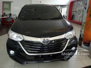 2017 Toyota Avanza 1.5 G MPV