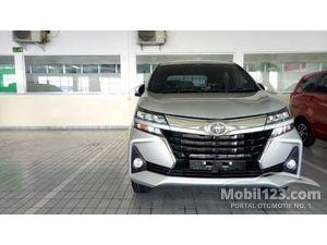 2020 Toyota Avanza 1.3 G MPV