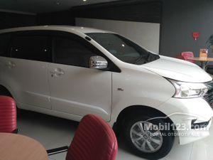 2017 Toyota Avanza 1.3 G MPV