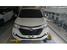 2017 Toyota Avanza PROMO SPESIAL